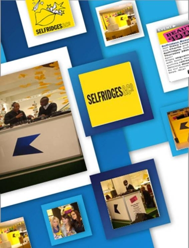 CASE STUDY: Kiss Radio attracts 16-25's to Selfridges store