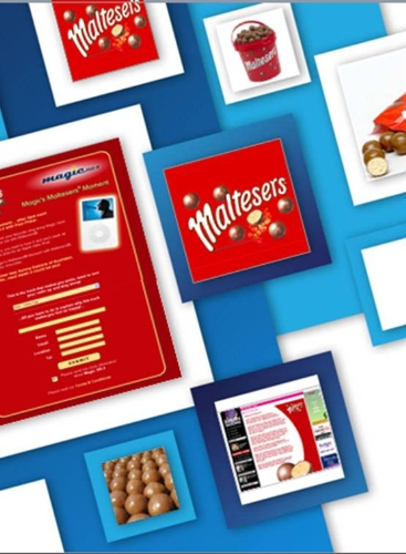CASE STUDY: Maltesers raise awareness at snack time using radio