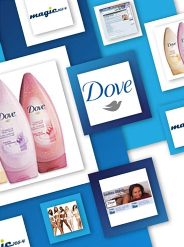 CASE STUDY: Dove create an ownable point of difference via radio