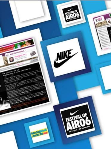 CASE STUDY: Nike drive footfall to stores natiowide with Kiss FM