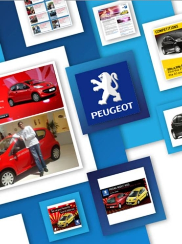 CASE STUDY: Peugeot target young urban females with Kiss FM