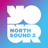 Reach Aberdeen and NE Scotland with Northsound 2 radio
