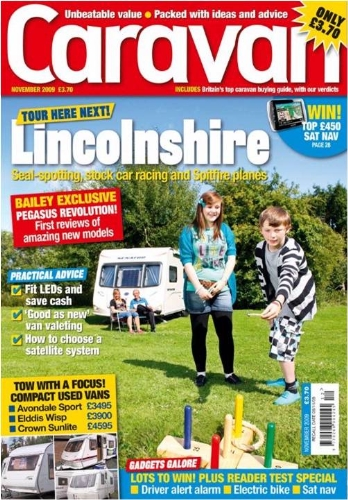 expose your brand in britain 39 s first caravanning magazine. Black Bedroom Furniture Sets. Home Design Ideas