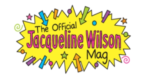 Ad Opportunites in The Official Jacqueline Wilson Magazine