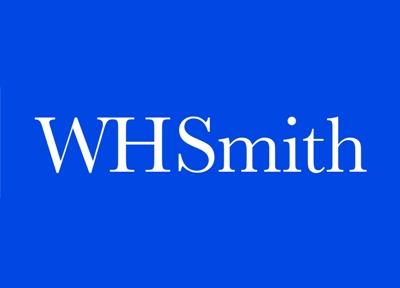 Promotional opportunities available at WHSmith stores