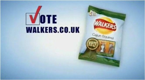 CASE STUDY: Walkers 'Do Us A Flavour' campaign