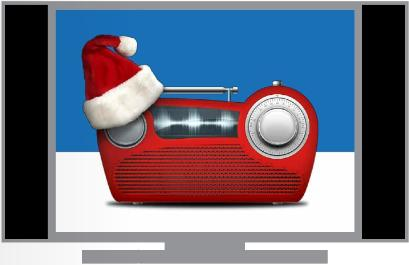 CASE STUDY: Radio cost effectively gains movie fans at Christmas