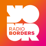 Advertising opportunities within leading station Radio Borders