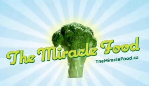 CASE STUDY: The Miracle Food - The Broccoli Television