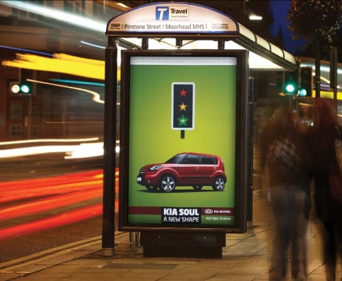 sheet outdoor advertising opportunities in sheffield clear channel