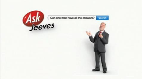 CASE STUDY: Jeeves returns ... So does his target audience