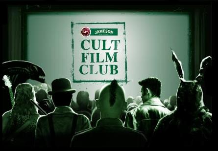 CASE STUDY: Jamesons launch Cult Film Club screenings
