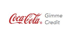CASE STUDY: Gimme Credit Leads the Way for Coca-Cola