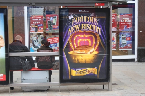 CASE STUDY: Cadbury's 'Fully Coated' Launch