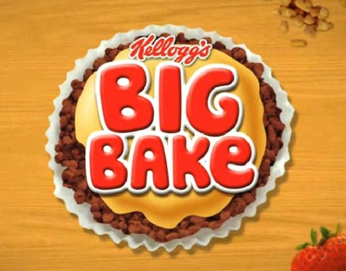 CASE STUDY: Kelloggs invite families to take part in theBig Bake