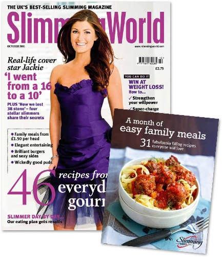 Slimming world book free download Slimming world books free