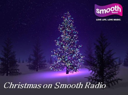 What is smooth christmas radio frequency