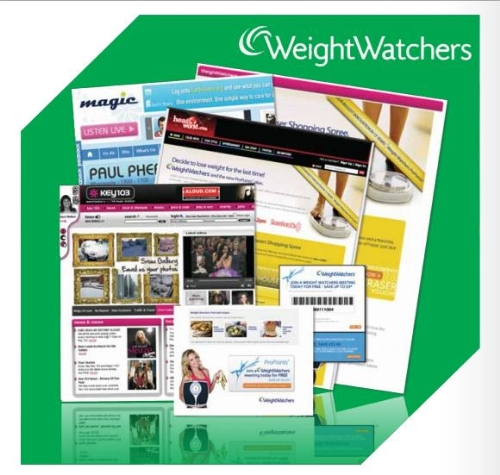 CASE STUDY: Weight Watchers Real World Ambassadors