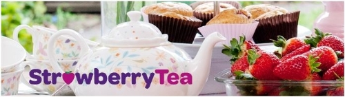 CASE STUDY: Breast Cancer Care 'Strawberry Tea Parties' campaign