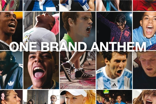 CASE STUDY: Adidas - One Brand Anthem