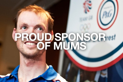 CASE STUDY: P&G - Proud Sponsor of Mums