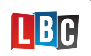 Advertise on LBC - London's Biggest Conversation