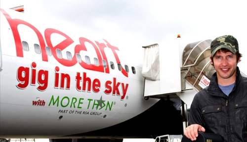 CASE STUDY: Heart Gig In The Sky with More Than