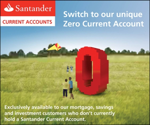 CASE STUDY: Video & Display combination delivers for Santander